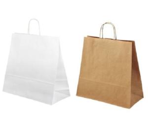 Papírová taška 350x180x440 mm