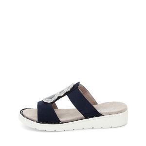 """Dámské pantofle Jenny """"Korsika-sport"""""""