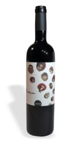 Cala 1 – BIO víno – 12 meses en depósitos de hormigón