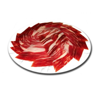 krajený jamon iberico de bellota 55G