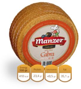 Kozí sýr 400g