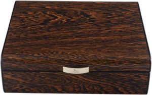 Humidor Ironwood (25 cigars)