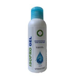 Isoprogel 100Ml – Classic (Dezinfekční gel na ruce)