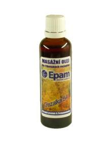Olej masážní Epam 54 třezalka