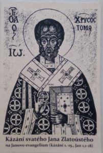 Kázáni svatého Jana Zlatoústého