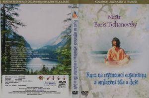 DVD Na regeneraci organismu a omlazení duše