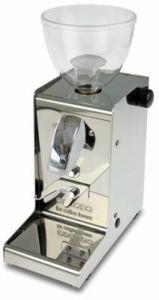 Mlýnek na kávu I-steel ASCASO s časovačem