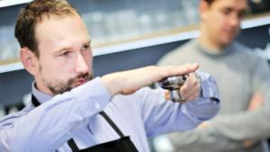 Baristický kurz pro kavárnu