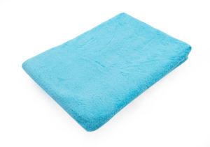 Dětská deka SUSSIE modrá 75×100 cm Essex