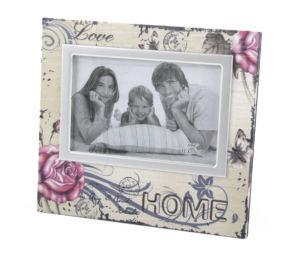 Foto rámeček LOVE HOME 15×10 cm fotografie Mybesthome