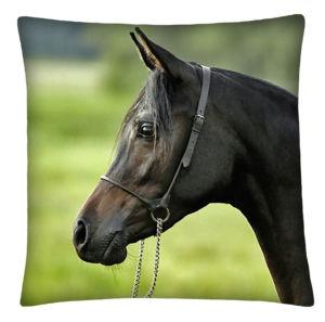 Polštář s motivem koně 17 Mybesthome 40×40 cm