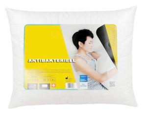 Prošívaný polštář pro alergiky ANTIBAKTERIELL 70×80 cm mikrovlákno Mybesthome