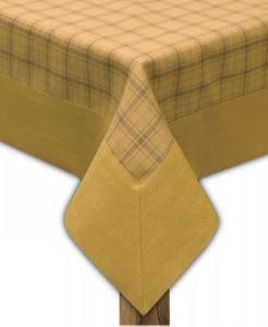 Ubrus – běhoun na stůl CAPRI 45×95 cm, béžová, ESSEX