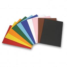 Barevný papír A4 80g, 500 listů, mix 10 x 50 listů