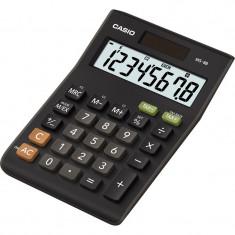 Kalkulačka CASIO stolní MS 8/10/20 S