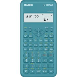 Kalkulačka CASIO vědecká FX-220 Plus