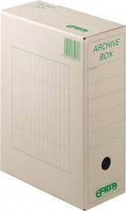 Krabice archivační A3 skládaná 445x310x100mm