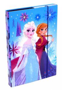 Desky na sešity A4  Frozen