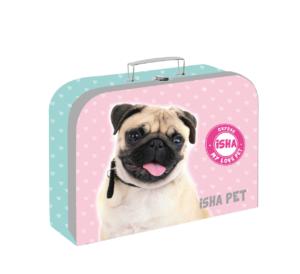 Dětský kufřík Karton P+P – ISHA MY LOVE PET