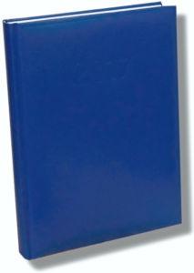 Diář Herlitz 2020 A5  denní – Modrý