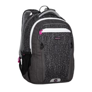 Dívčí školní batoh Bagmaster Boston 20 A