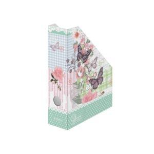 Herlitz Archivační box Ladylike – motýl