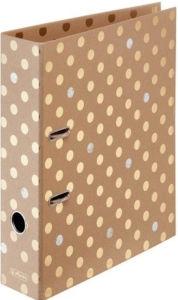 Herlitz Pořadač A4 – Pure Glam