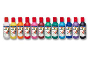JOVIDECOR – rychleschnoucí dekorativní barva růžová 250ml