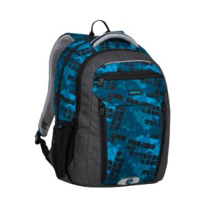 Klučičí školní batoh Bagmaster Boston 20 B