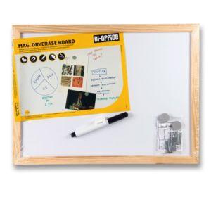 Magnetická tabule Bi-office , 40 x 30 cm