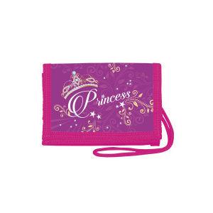 Peněženka na krk Princess