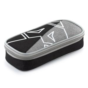 Pouzdro na tužky (etue) OXY Sport Fox grey, Karton P+P