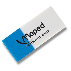 Pryž Maped Technic Duo