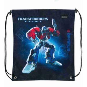 Sáček na cvičky Transformers – prime