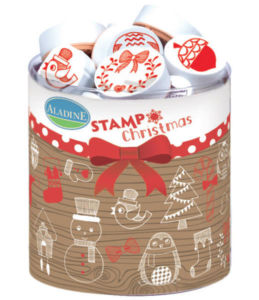 StampoChristmas, Ulítlé Vánoce