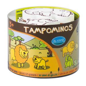 StampoMinos, safari