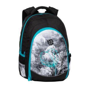 Studentský batoh Bagmaster Digital 20 B