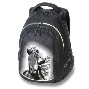 Studentský batoh pro holky Walker Fame Dream Horse