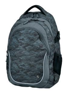 Studentský batoh Stil – Camo