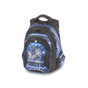 Studentský batoh Walker Paradise, modrá