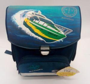 Školní aktovka Herlitz Smart –  člun