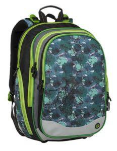 Školní batoh Bagmaster ELEMENT 9 B