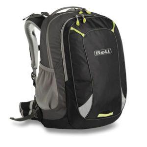 Školní batoh Boll Smart, BLACK, 22 l