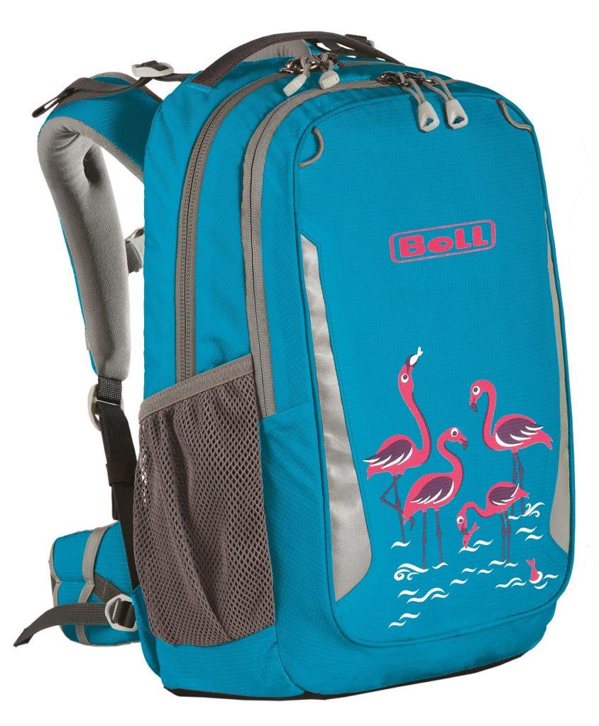 Školní batoh Boll, SCHOOL MATE, 18 l – Turquoise