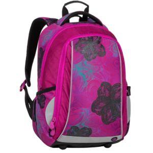 Školní batoh pro holky Bagmaster MARK 20 A