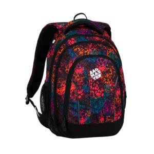 Školní batoh pro holky Bagmaster SUPERNOVA 20 A