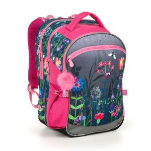 Školní batoh pro holky Topgal COCO 19002 G
