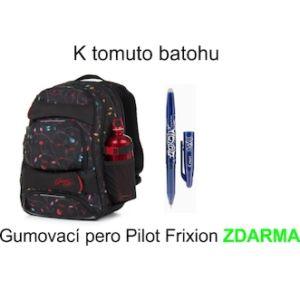 Školní batoh pro holky Topgal Hit 885 A
