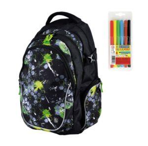 Školní batoh pro kluky Stil teen Space