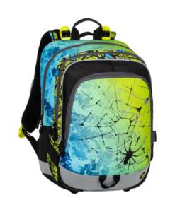 Školní batoh pro prvňáčky Bagmaster Alfa 20 C